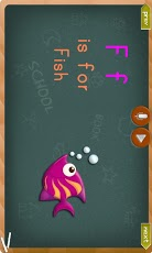 Kids Learning Phonics App - 2