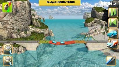 Bridge Constructor-1