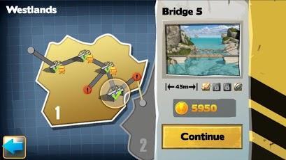 Bridge Constructor-3