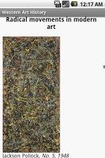 Western Art History Guide App - 8