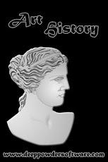 Art History App - 1