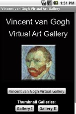 Vincent van Gogh Virtual Art-1