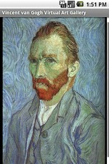 Vincent van Gogh Virtual Art-2