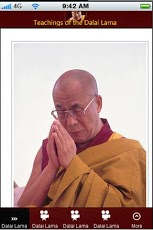 Teachings of the Dalai Lama-1
