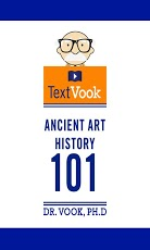 Ancient Art History 101 App - 1