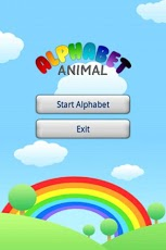 Animal Alphabet App - 1