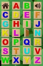 Animal Alphabet App - 2
