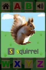 Animal Alphabet App - 3