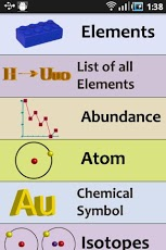 Atomic Chem and Physics Pro App - 1