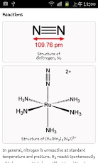 Chemical Elements - Pro App - 3