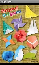Enjoy Origami App - 1