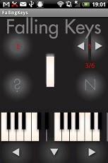 Falling Keys-2