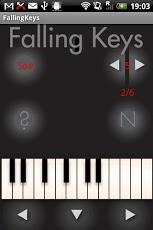 Falling Keys-3