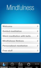 The Mindfulness App App - 2