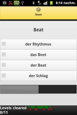 Music Notation in German-2