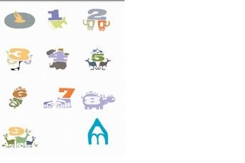 Toddler Doodler App - 1