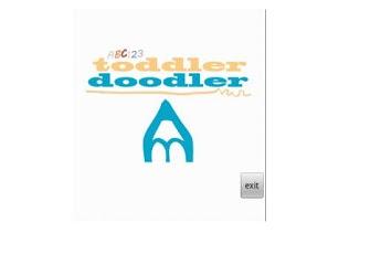 Toddler Doodler App - 2