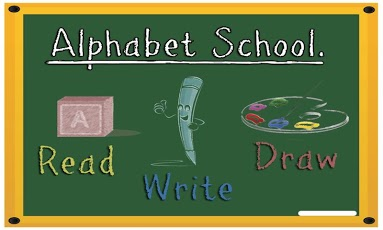 Alphabet School-1