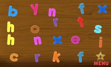 Alphabet School-2