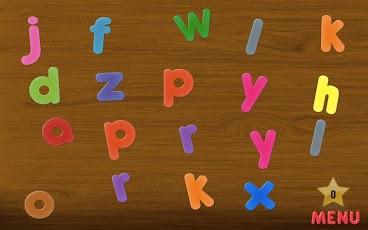 Alphabet School-6