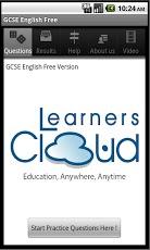GCSE English 1050 Questions-1