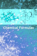 Chemical Formulas App - 1
