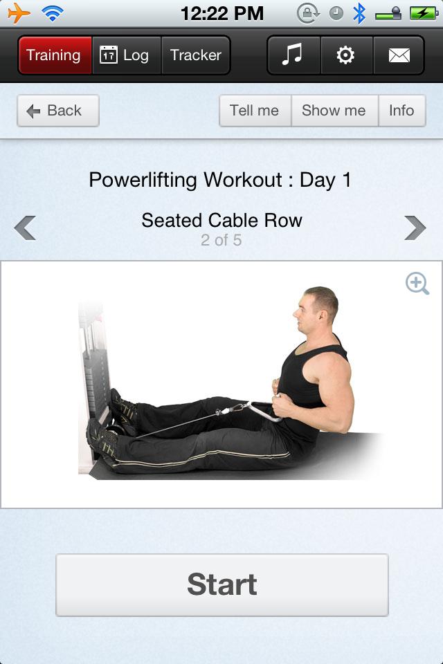 Full Fitness-3