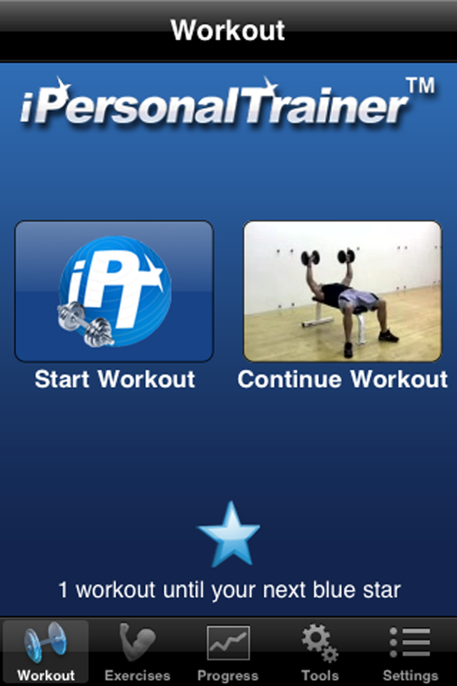 iPersonalTrainer - Fitness Workouts-2