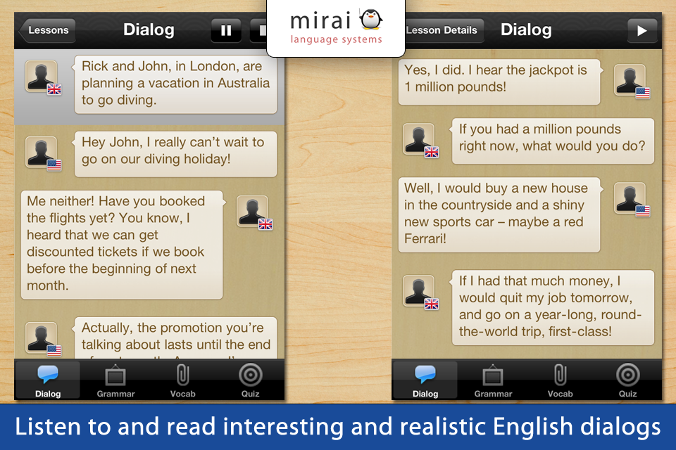 10 Minute English - Mirai English (Mirai Language Systems)-2