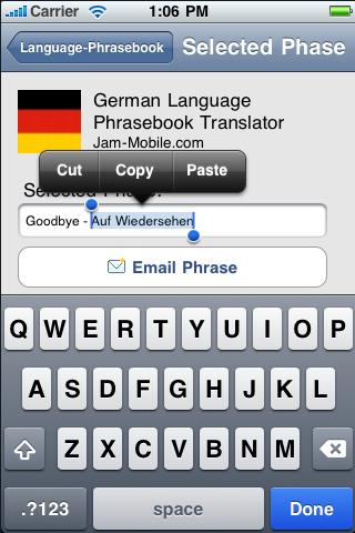 English-German Language Translator Phrasebook-8