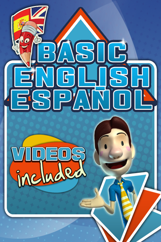 Basic English/Español +Video 3D Lessons-1