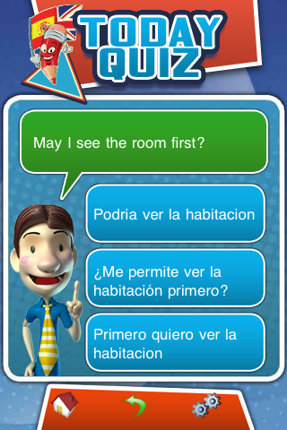 Basic English/Español +Video 3D Lessons-4