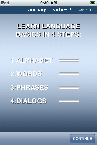 Learn Arabic – Language Teacher for English Speakers App - 3