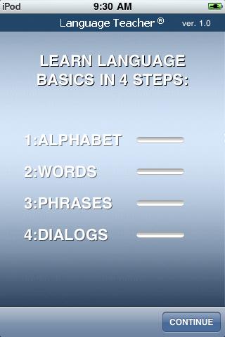 Learn Arabic – Language Teacher for English Speakers-3