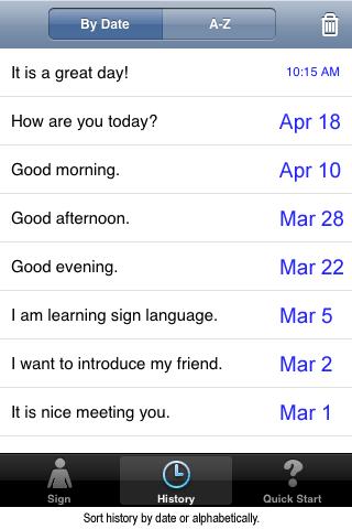 Sign 4 Me - A Signed English Translator-2