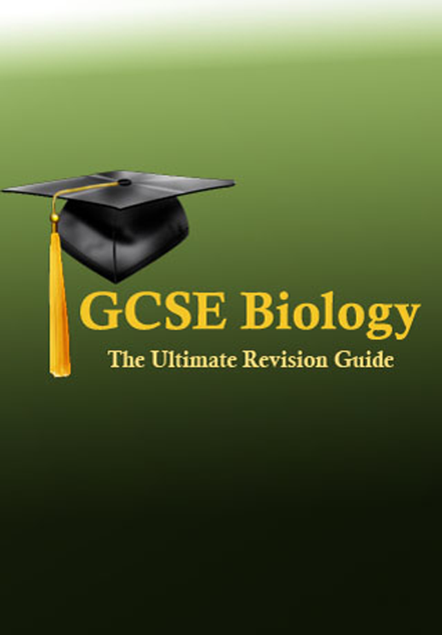 GCSE Biology App - 1