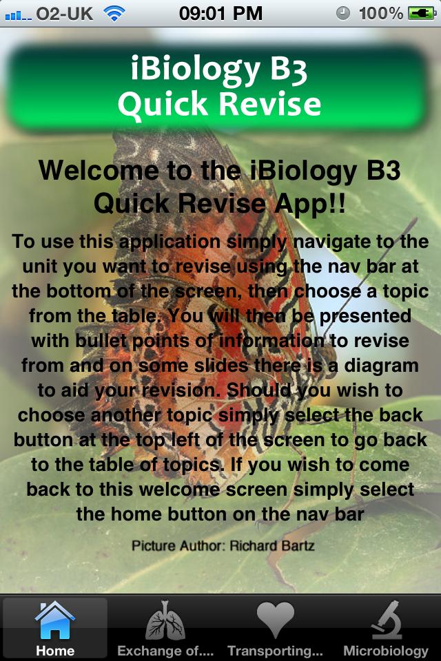 iBiology B3-1