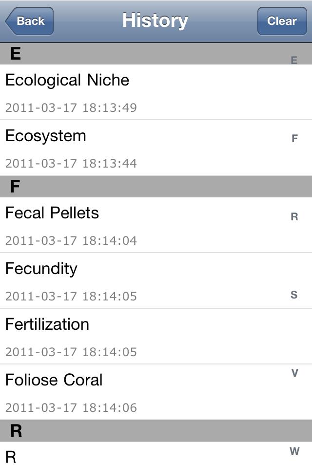 Marine Biology Glossary-4