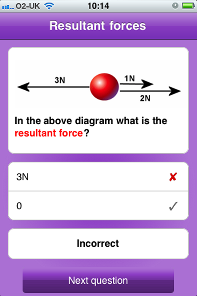Science GCSE Examstutor App - 3