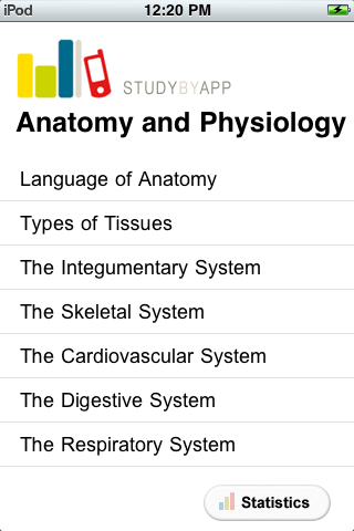 Anatomy and Physiology-1
