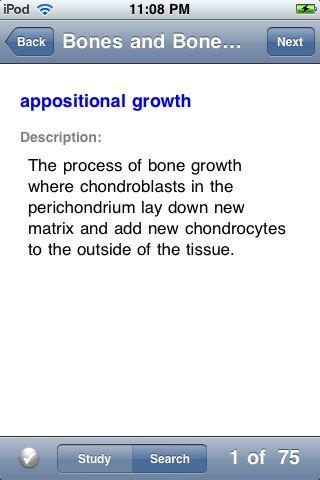 Anatomy and Physiology I-3