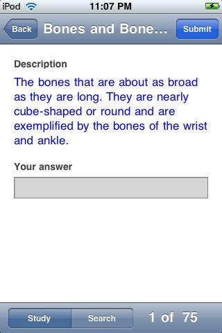 Anatomy and Physiology I-5