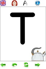 Alphabet Flash-2
