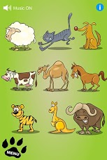Animals Fun App - 8