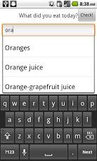 Diet Master App-1