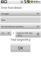 Diet Master App-2