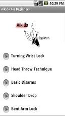 Aikido Beginners-1