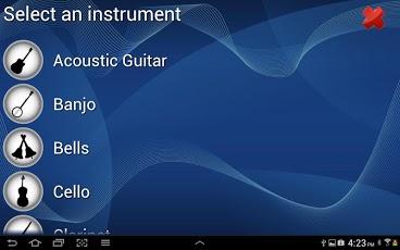 Mini Piano App - 3