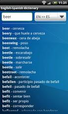 English-Spanish dictionary-1