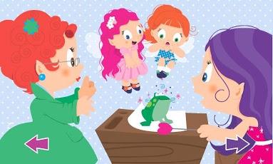 Lea fairy school-2